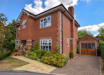 Thumbnail 4 bed detached house for sale in Wilcot Close, Watford, Hertfordshire