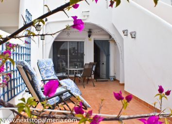 Thumbnail Apartment for sale in Hacienda Del Marques I, Palomares, Almería, Andalusia, Spain