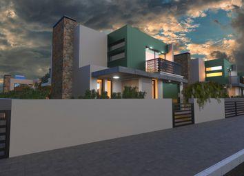 Thumbnail Villa for sale in Girne Zeytinlik Casa Oliva, Girne Zeytinlik'te 3+1 Havuzlu Villa: Casa Oliva, Cyprus