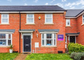 3 bed terraced house for sale in Carr Close, Rochdale OL16