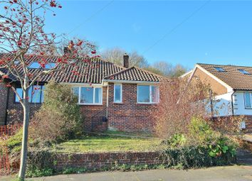 3 bed bungalow for sale in Parham Road, Findon Valley, Worthing, West Sussex BN14