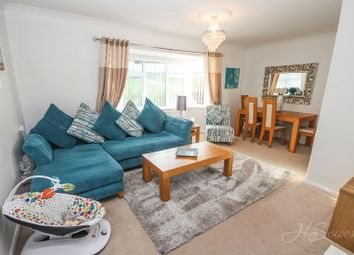 Thumbnail 3 bed semi-detached house for sale in Marldon Road, Shiphay, Torquay