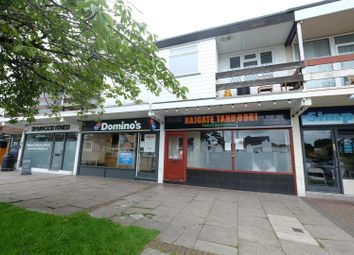 Thumbnail 2 bed flat for sale in Trymwood Parade, Shirehampton Road, Bristol