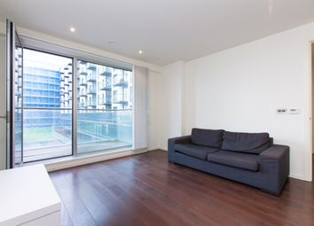 Thumbnail 2 bed flat for sale in Baltimore Wharf, North Boulevard, Canary Wharf