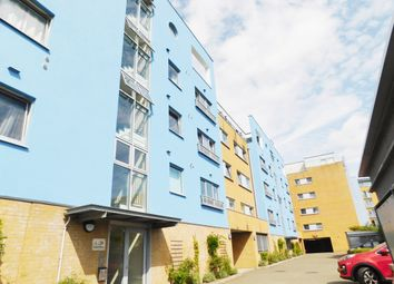 Thumbnail 1 bed flat to rent in Merbury Close, West Thamesmead, London