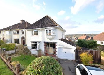 Thumbnail 3 bed detached house for sale in Downs Cote View, Westbury-On-Trym, Bristol