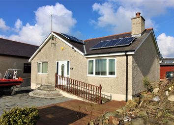 Thumbnail 3 bed detached house for sale in Carmel, Llanerchymedd