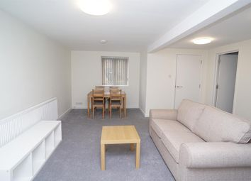 Thumbnail 2 bed flat to rent in Montgomery Terrace Road, Sheffield