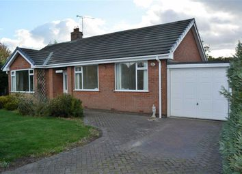 Thumbnail 3 bed detached bungalow for sale in Low Street, Carlton
