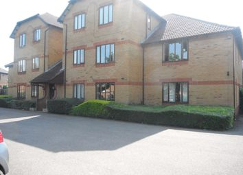 Thumbnail 2 bed flat to rent in Hirondelle Close, Northampton