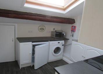 Thumbnail 1 bed flat to rent in Castlegate, Norton, Malton