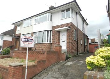 Thumbnail 3 bedroom semi-detached house for sale in Winmarleigh Road, Ashton-On-Ribble, Preston