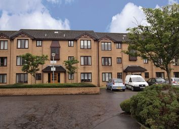 Thumbnail 1 bed flat to rent in 571 Mosspark Boulevard, Cardonald, Glasgow