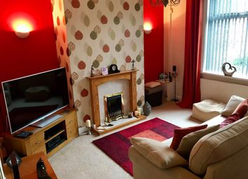 Thumbnail 2 bed terraced house to rent in Tottington Road, Tottington, Bury