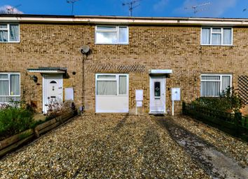 Thumbnail 1 bed flat to rent in Colliers Close, Goldsworth Park