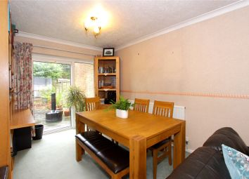 Thumbnail 4 bed semi-detached house for sale in Cherrydale, Watford