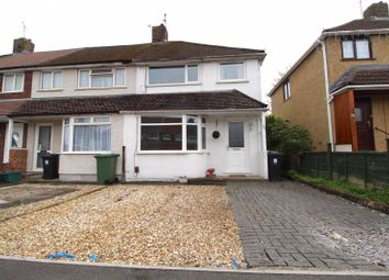 Thumbnail End terrace house for sale in Pretoria Road, Patchway, Bristol