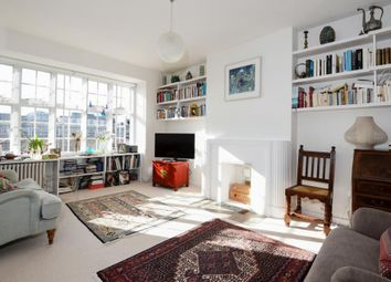 Thumbnail 3 bedroom flat for sale in Porchester Gardens W2,