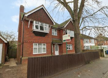 Thumbnail 4 bed detached house for sale in Windsor Road, Cambridge