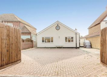 Thumbnail 3 bed detached bungalow for sale in Pattens Lane, Rochester, Kent