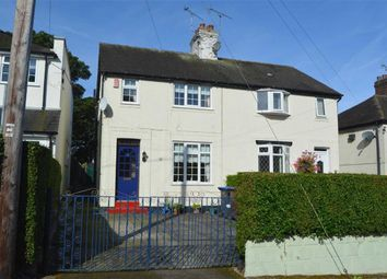 Thumbnail 2 bed semi-detached house to rent in High Lane, Leek