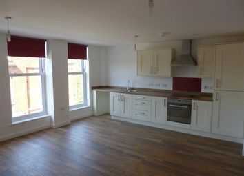 Thumbnail 1 bedroom property to rent in Deepdale Houses, Peel Hall Street, Preston