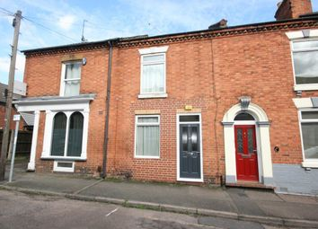 Thumbnail 2 bed property to rent in Cyril Street, Abington, Northampton
