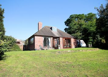Thumbnail 3 bed detached house for sale in Cliff Hall Lane, Cliff, Tamworth