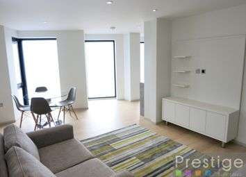 Thumbnail 2 bedroom flat to rent in Woodside Park, London