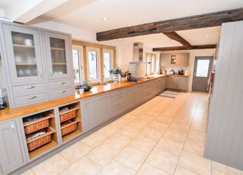 Thumbnail 4 bed detached house for sale in Main Street, Manthorpe, Bourne