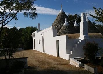 Thumbnail 4 bed cottage for sale in Contrada Cavallerizza, Cisternino, Brindisi, Puglia, Italy