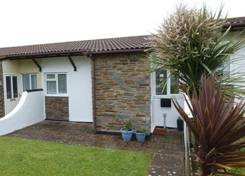 Thumbnail 2 bed terraced bungalow to rent in Kala Fair, Westward Ho!