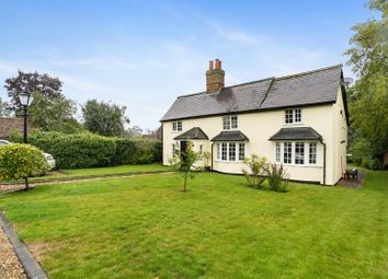 4 bed detached house for sale in Cottered, Buntingford SG9