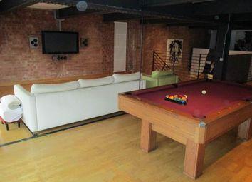 Thumbnail 2 bed flat to rent in Sherborne Lofts, 33 Grosvenor Street West, Birmingham
