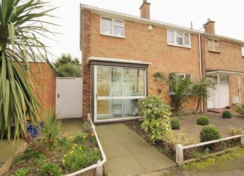 Thumbnail 2 bedroom terraced house for sale in Brading Crescent, Wanstead