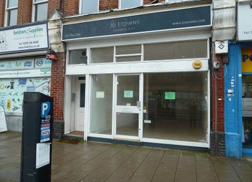 Thumbnail Retail premises to let in Heath Road, Twickenham