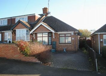 Thumbnail 2 bedroom semi-detached bungalow for sale in Canons Walk, Kingsthorpe Village, Northampton