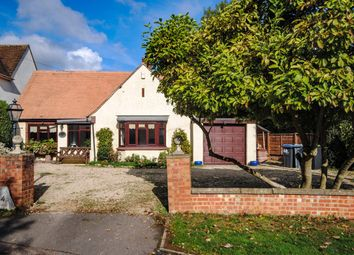 Thumbnail 3 bed bungalow for sale in Burford Road, Witney, Oxfordshire