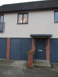 Thumbnail 2 bedroom flat for sale in Gifford Lane, Northampton