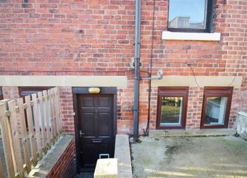 Thumbnail 1 bedroom flat for sale in Raynville Road, Bramley