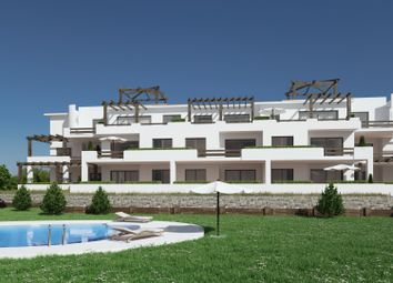 Thumbnail 2 bed apartment for sale in Spain, Andalucia, Casares, Ww936