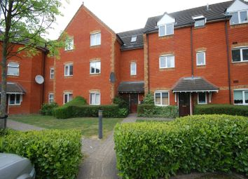 Thumbnail 2 bed flat for sale in Foxglove Road, Rush Green, Essex