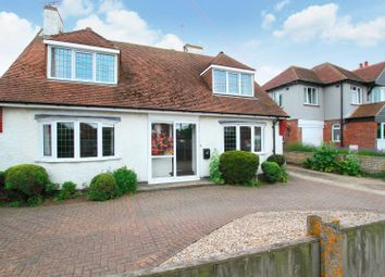 Thumbnail 4 bedroom detached house for sale in Herne Bay Road, Whitstable