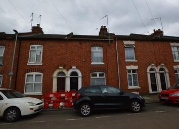 Thumbnail 2 bedroom terraced house for sale in Cloutsham Street, The Mounts, Northampton, Northamptonshire