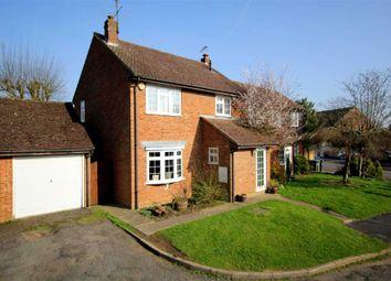 Thumbnail 4 bed semi-detached house for sale in Ashridge Close, Bovingdon, Hemel Hempstead