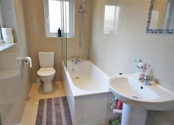 Thumbnail 3 bedroom terraced house to rent in North Ribble Street, Walton Le Dale, Preston