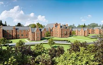 Thumbnail Leisure/hospitality for sale in The Great Hall, Leighton Park, Shrewsbury, Shropshire