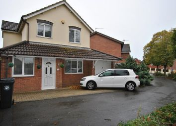 Thumbnail 3 bed detached house to rent in Wedgwood Close, Whitchurch, Bristol