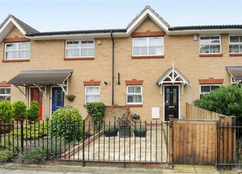 Thumbnail 2 bed terraced house to rent in Swaffield Road, London