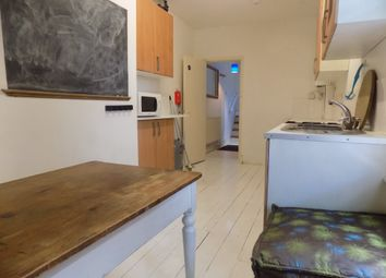 Thumbnail 2 bed maisonette to rent in Albert Road, Southsea